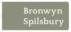 Bronwyn Spilsbury logo